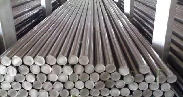 铸造金属材料各种化学成分剖析