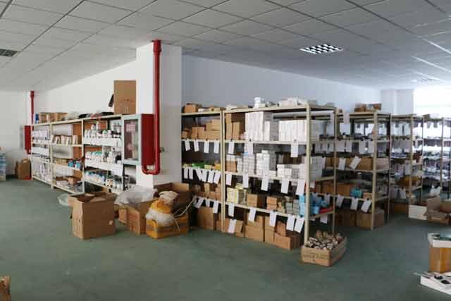 麒麟产品仓库