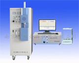 电弧红外碳硫分析仪主要检测钢铁合金材料