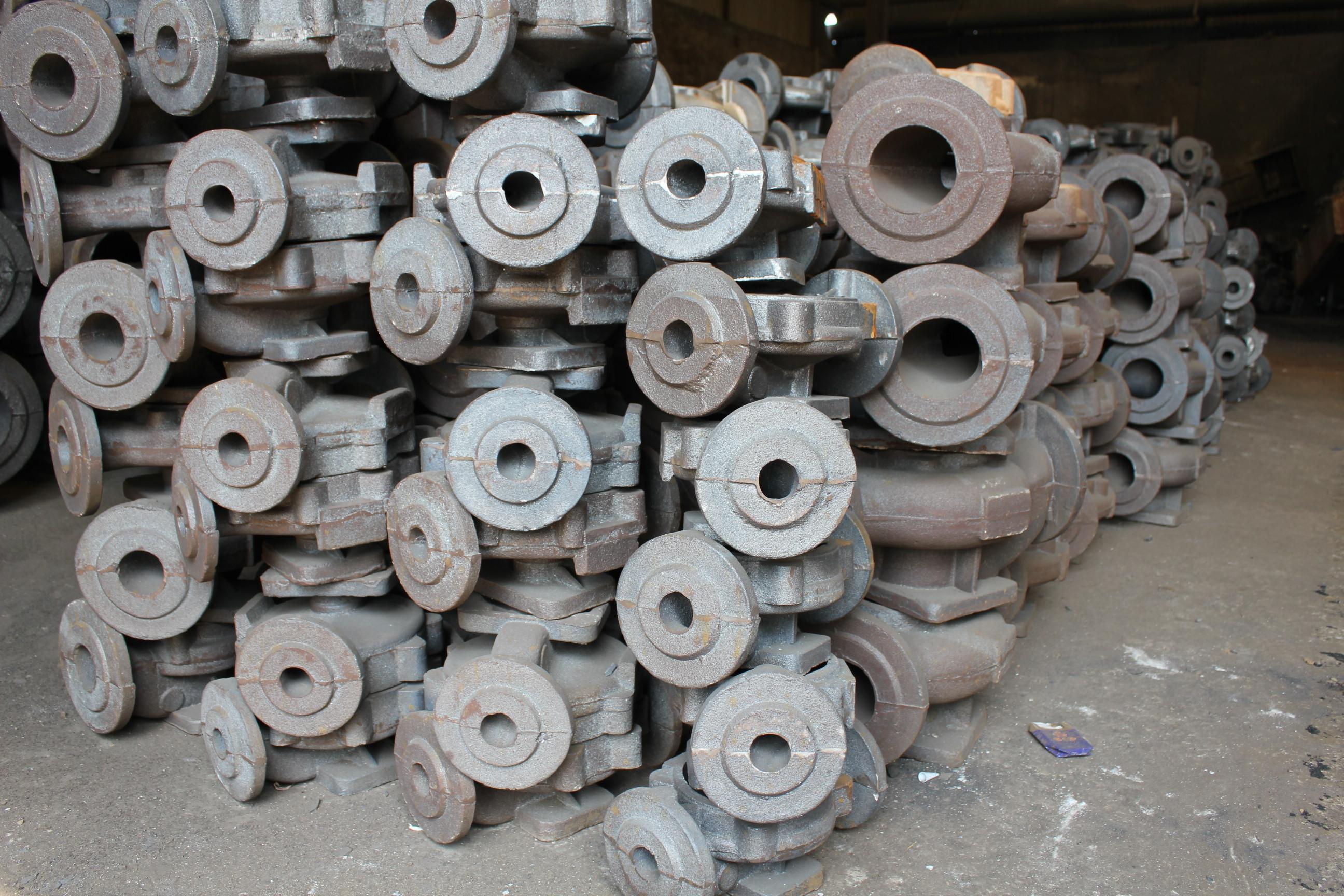 灰铁件铸造易产生的多种缺陷,原因与防止