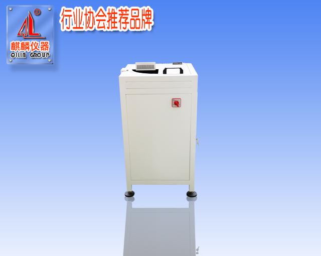 QL-直读光谱仪备件——磨样机