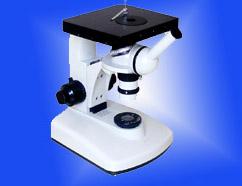 单目金相显微镜