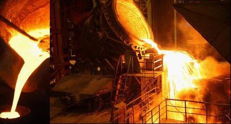 冶炼、铸造行业